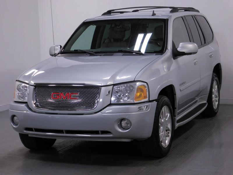 2008 GMC Envoy for sale at Cincinnati Automotive Group in Middletown OH