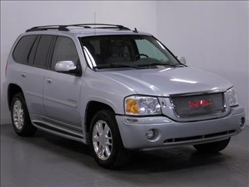 2008 GMC Envoy for sale in Middletown, OH