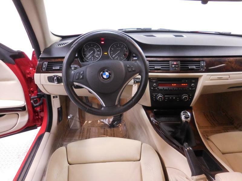 2011 BMW 3 Series for sale at Cincinnati Automotive Group in Middletown OH