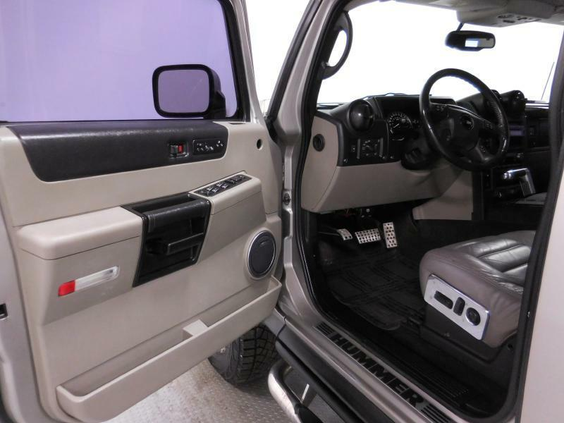 2005 HUMMER H2 SUT for sale at Cincinnati Automotive Group in Middletown OH