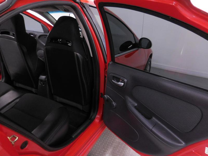 2005 Dodge Neon SRT-4 for sale at Cincinnati Automotive Group in Middletown OH
