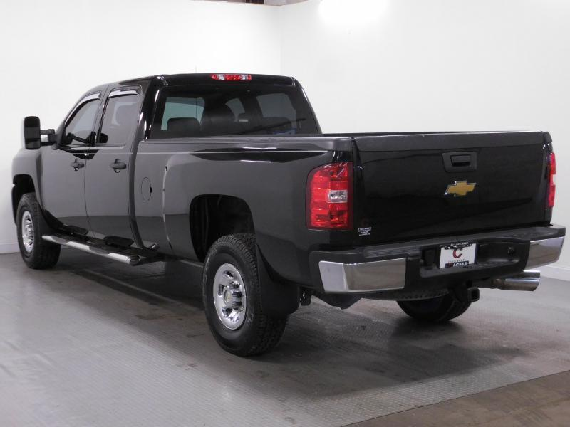 2010 Chevrolet Silverado 3500HD for sale at Cincinnati Automotive Group in Middletown OH