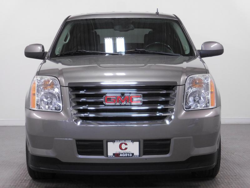 2008 GMC Yukon for sale at Cincinnati Automotive Group in Middletown OH