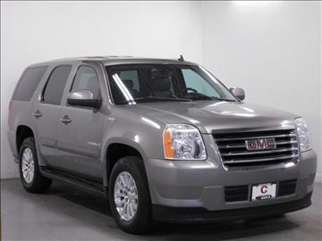 2008 GMC Yukon for sale in Middletown, OH