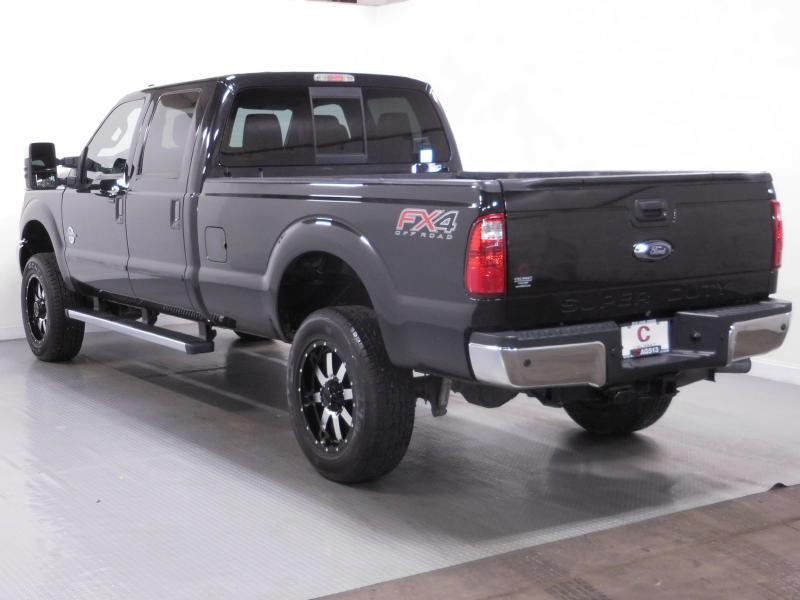 2013 Ford F-350 Super Duty for sale at Cincinnati Automotive Group in Middletown OH