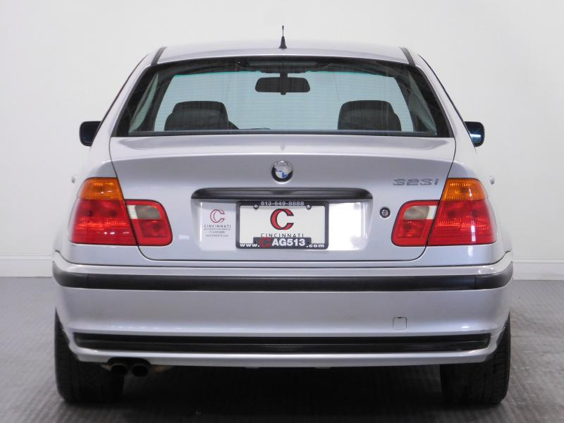 2000 BMW 3 Series for sale at Cincinnati Automotive Group in Middletown OH