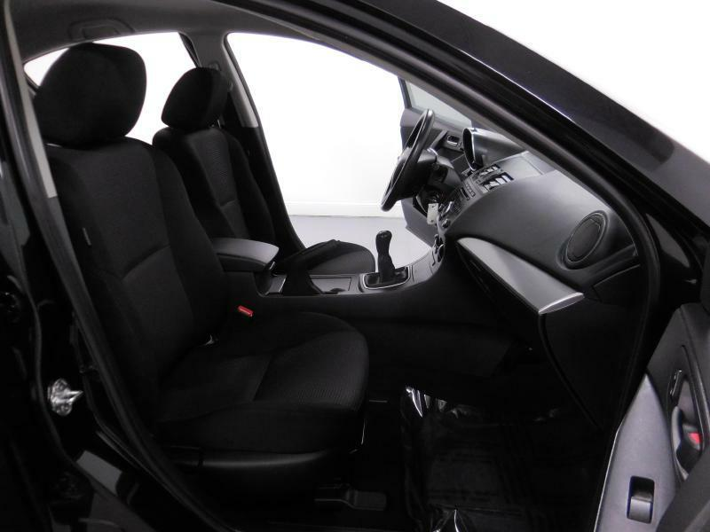 2013 Mazda MAZDA3 for sale at Cincinnati Automotive Group in Middletown OH
