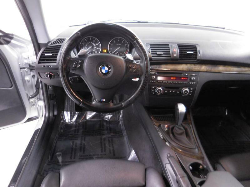 2010 BMW 1 Series for sale at Cincinnati Automotive Group in Middletown OH