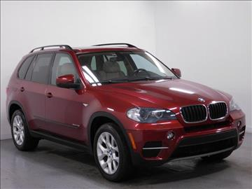 2011 BMW X5 for sale at Cincinnati Automotive Group in Middletown OH