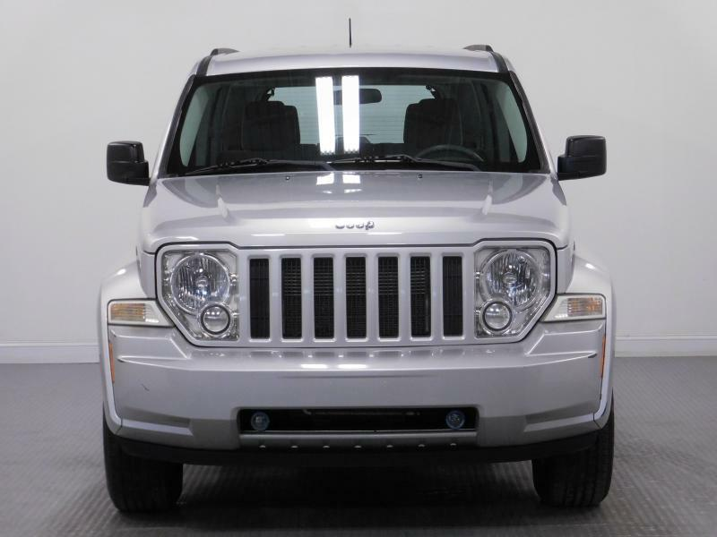2008 Jeep Liberty for sale at Cincinnati Automotive Group in Middletown OH