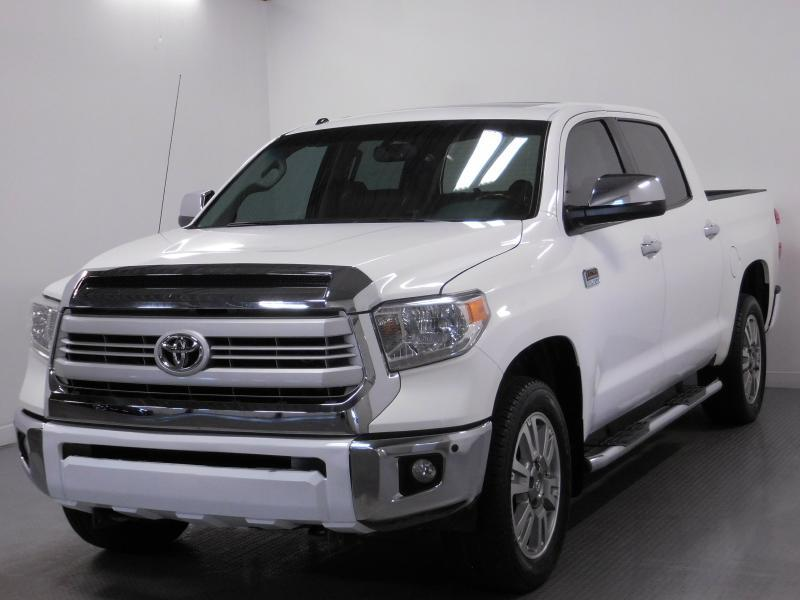2014 Toyota Tundra for sale at Cincinnati Automotive Group in Middletown OH