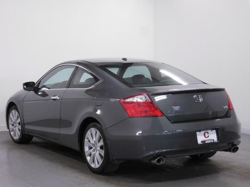 2010 Honda Accord for sale at Cincinnati Automotive Group in Middletown OH