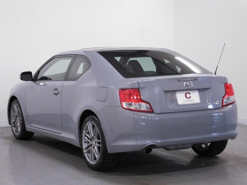 2011 Scion tC for sale at Cincinnati Automotive Group in Middletown OH