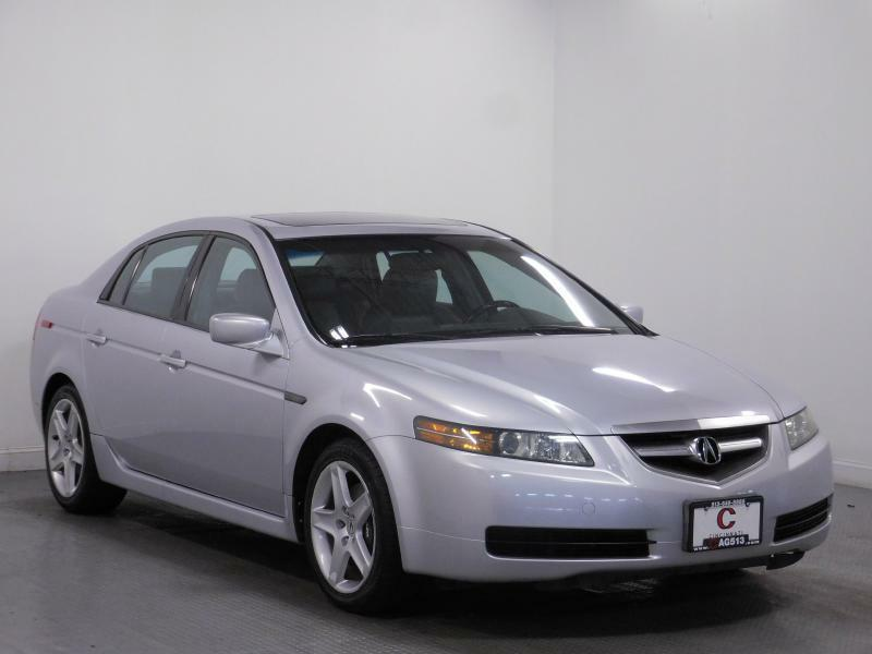 2004 Acura TL for sale at Cincinnati Automotive Group in Middletown OH