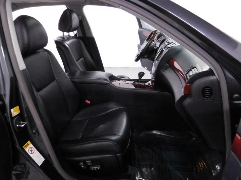 2008 Lexus LS 460 for sale at Cincinnati Automotive Group in Middletown OH