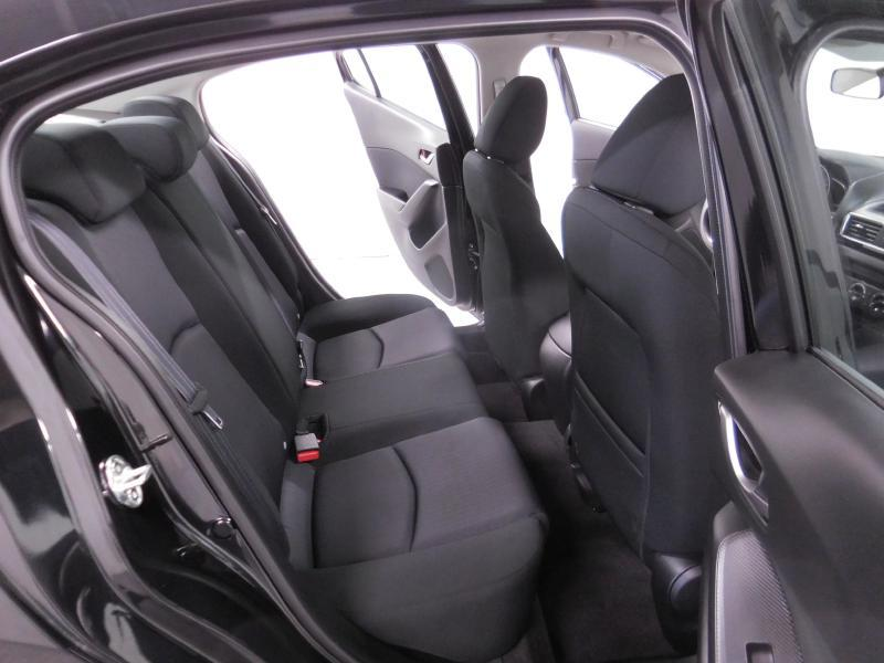 2014 Mazda MAZDA3 for sale at Cincinnati Automotive Group in Middletown OH