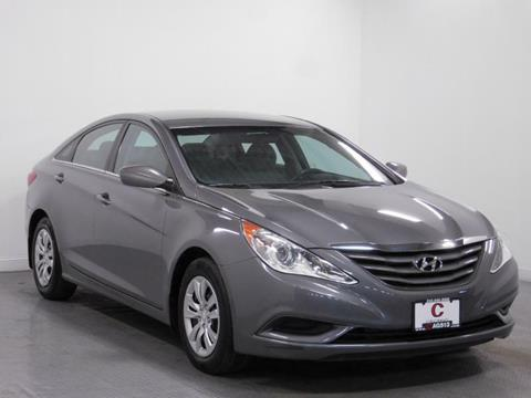 2011 Hyundai Sonata for sale in Middletown, OH