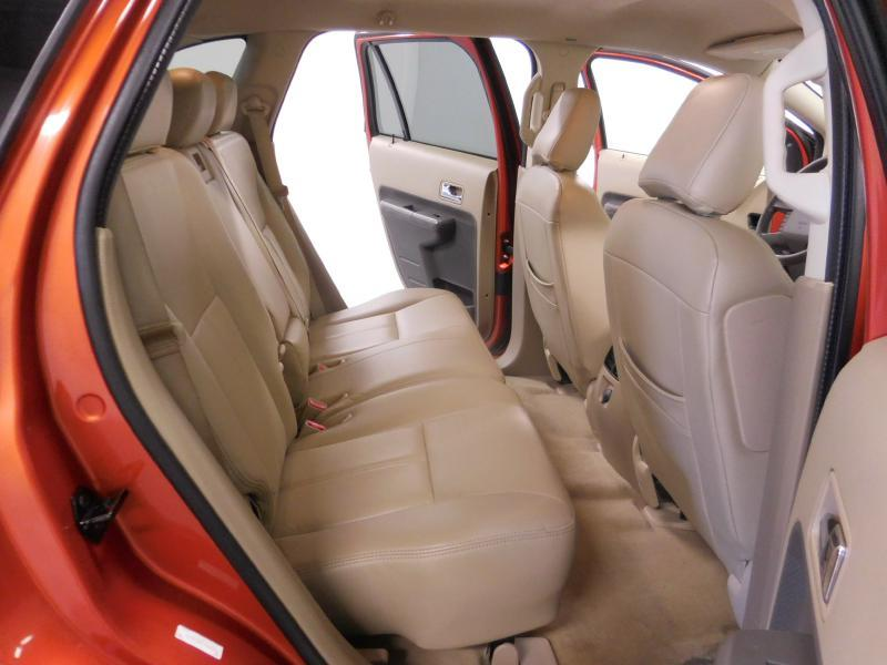 2007 Ford Edge for sale at Cincinnati Automotive Group in Middletown OH