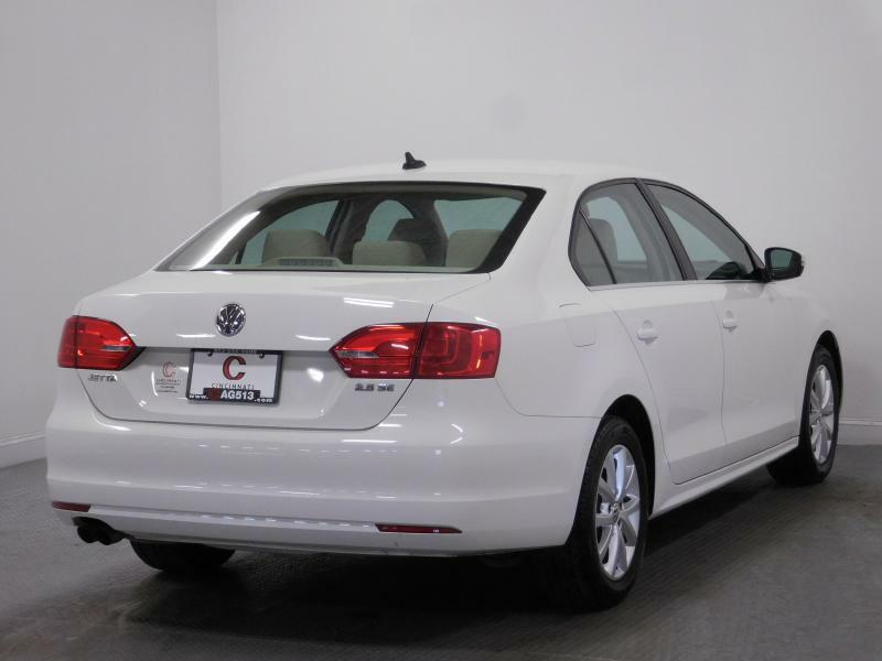 2013 Volkswagen Jetta for sale at Cincinnati Automotive Group in Middletown OH