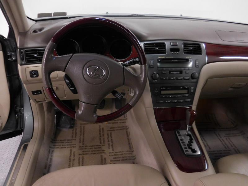 2003 Lexus ES 300 for sale at Cincinnati Automotive Group in Middletown OH