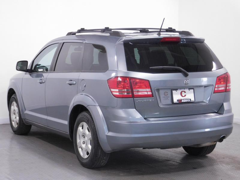 2009 Dodge Journey for sale at Cincinnati Automotive Group in Middletown OH