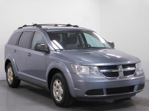 2009 Dodge Journey for sale in Middletown, OH