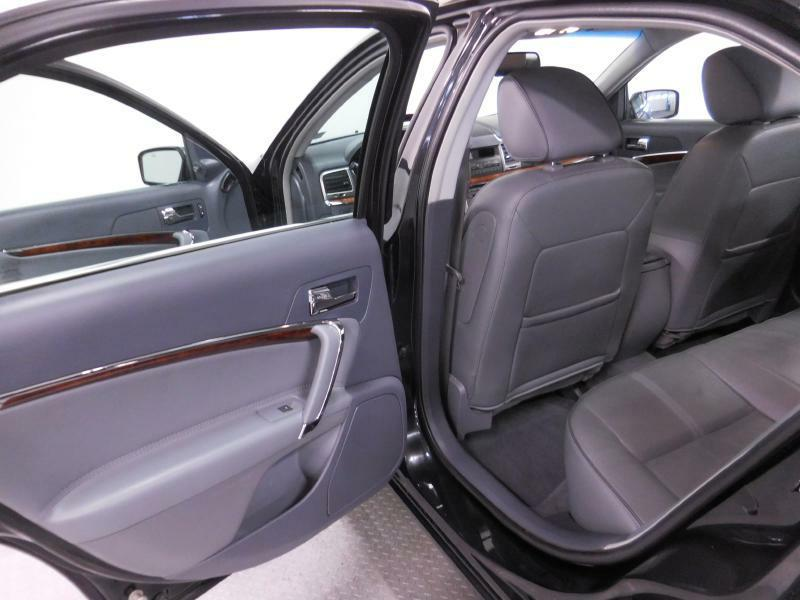 2010 Lincoln MKZ for sale at Cincinnati Automotive Group in Middletown OH