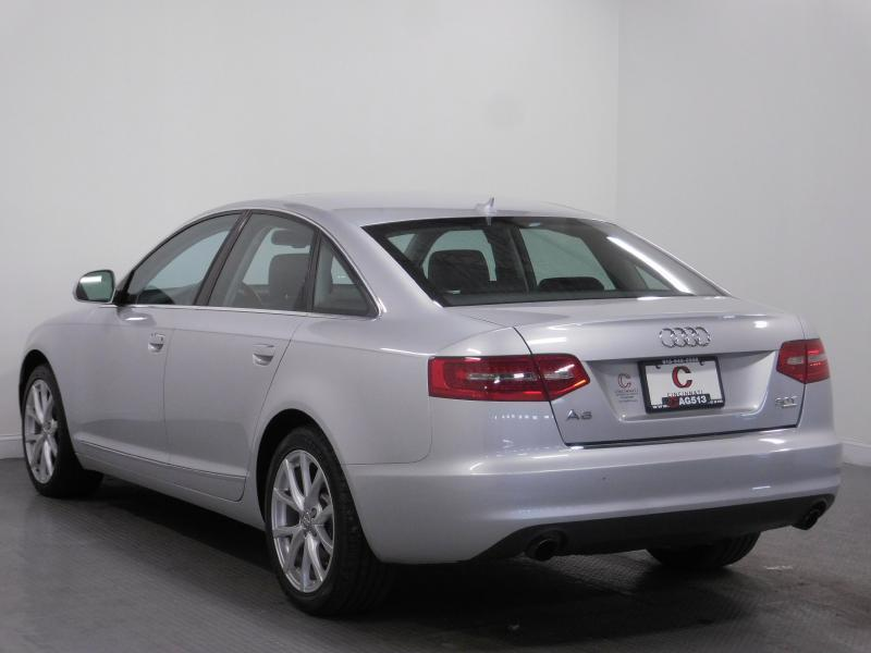 2009 Audi A6 for sale at Cincinnati Automotive Group in Middletown OH