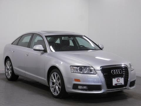 2009 Audi A6 for sale in Middletown, OH