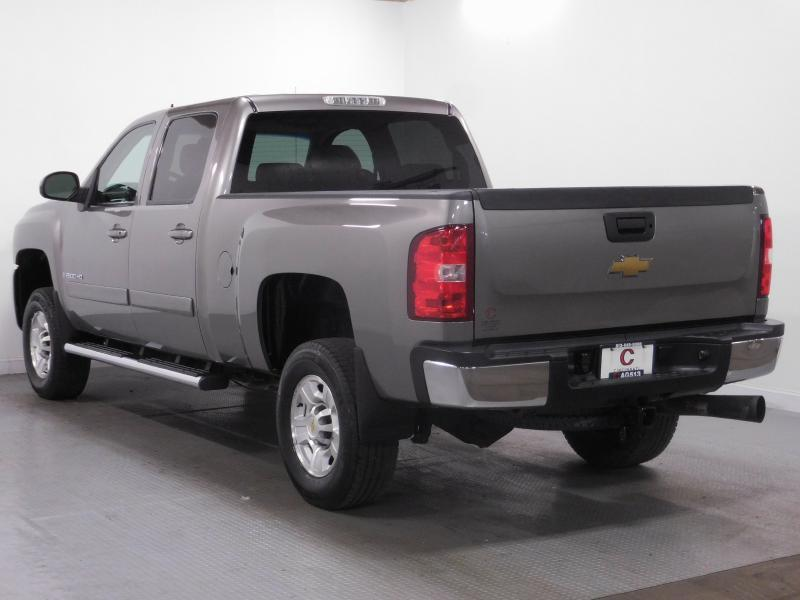 2007 Chevrolet Silverado 2500HD for sale at Cincinnati Automotive Group in Middletown OH