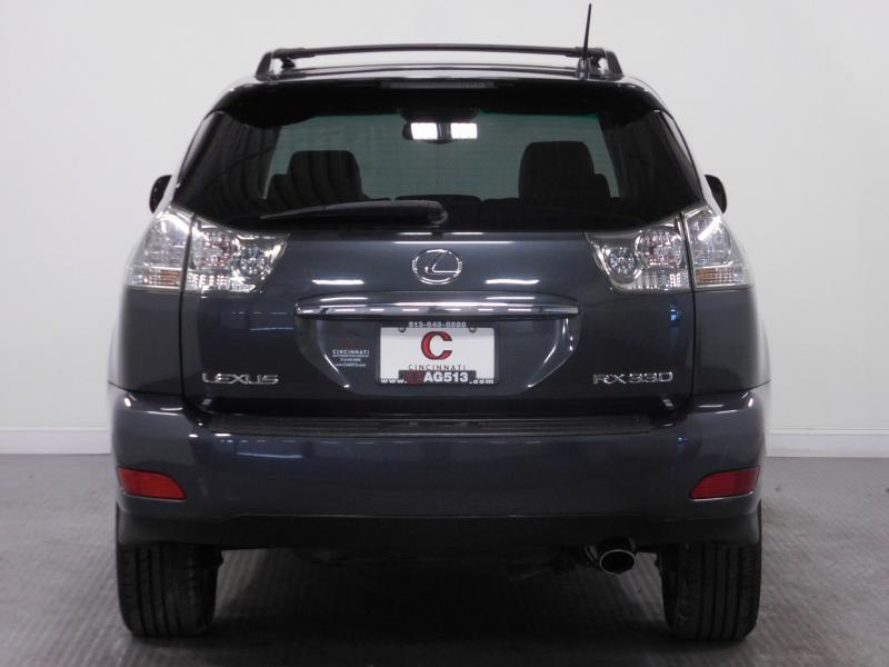 2005 Lexus RX 330 for sale at Cincinnati Automotive Group in Middletown OH