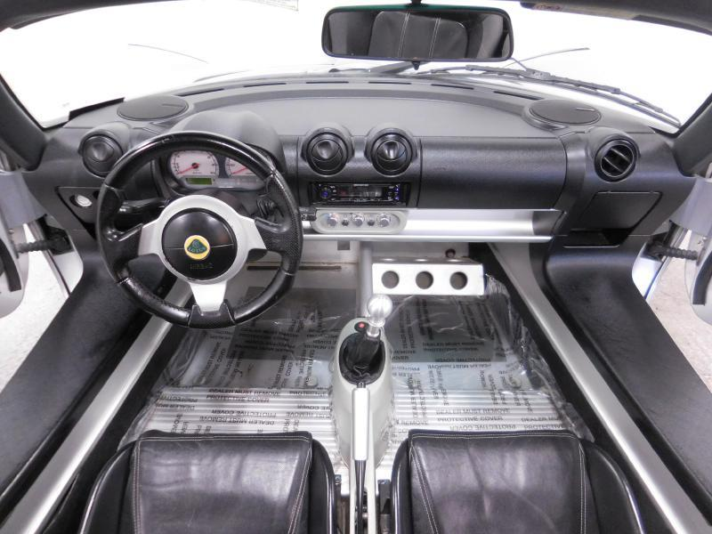 2006 Lotus Elise for sale at Cincinnati Automotive Group in Middletown OH