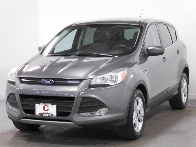 2014 Ford Escape for sale at Cincinnati Automotive Group in Middletown OH