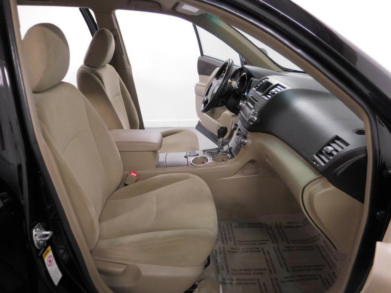 2010 Toyota Highlander for sale at Cincinnati Automotive Group in Middletown OH