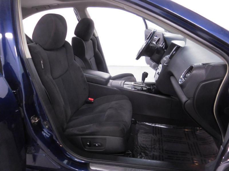 2010 Nissan Maxima for sale at Cincinnati Automotive Group in Middletown OH