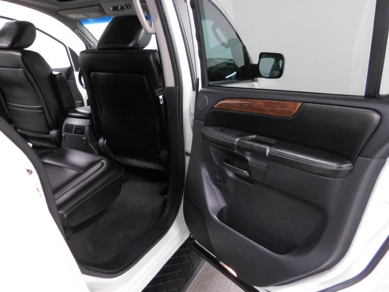 2012 Nissan Armada for sale at Cincinnati Automotive Group in Middletown OH