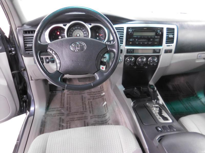 2005 Toyota 4Runner for sale at Cincinnati Automotive Group in Middletown OH
