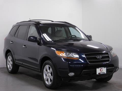2007 Hyundai Santa Fe for sale in Middletown, OH