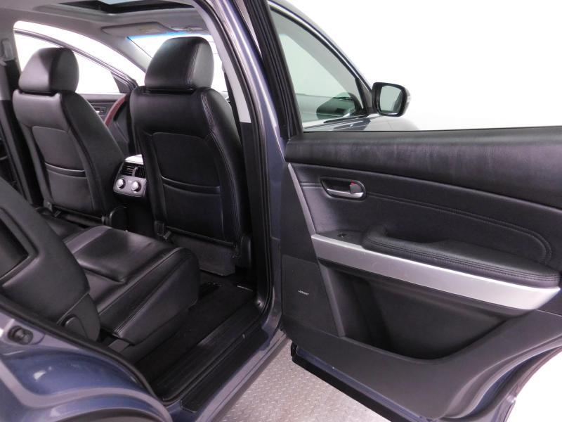 2008 Mazda CX-9 for sale at Cincinnati Automotive Group in Middletown OH