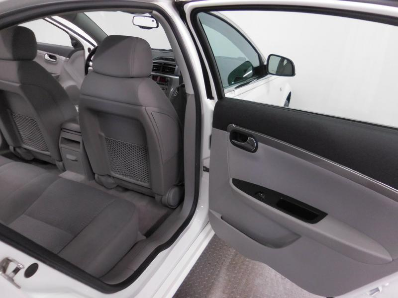 2008 Saturn Aura for sale at Cincinnati Automotive Group in Middletown OH