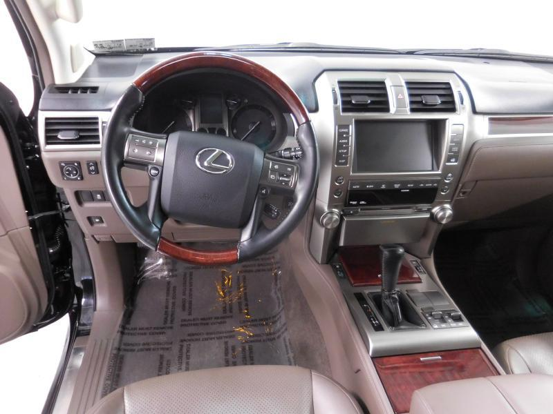 2010 Lexus GX 460 for sale at Cincinnati Automotive Group in Middletown OH