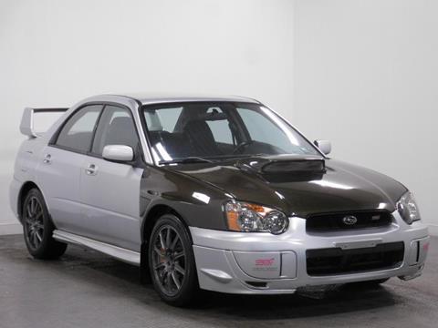 2004 Subaru Impreza for sale in Middletown, OH
