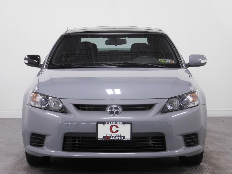 2012 Scion tC for sale at Cincinnati Automotive Group in Middletown OH