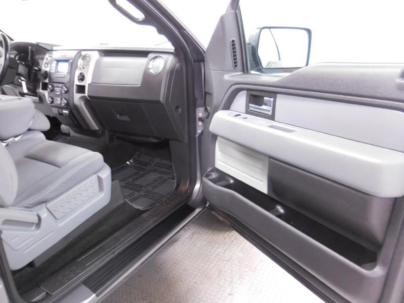 2013 Ford F-150 for sale at Cincinnati Automotive Group in Middletown OH