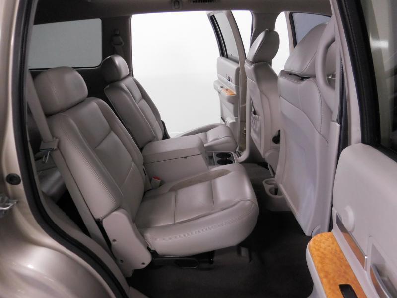 2008 Chrysler Aspen for sale at Cincinnati Automotive Group in Middletown OH