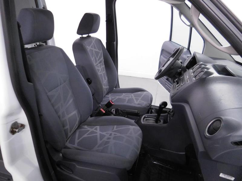 2012 Ford Transit Connect for sale at Cincinnati Automotive Group in Middletown OH