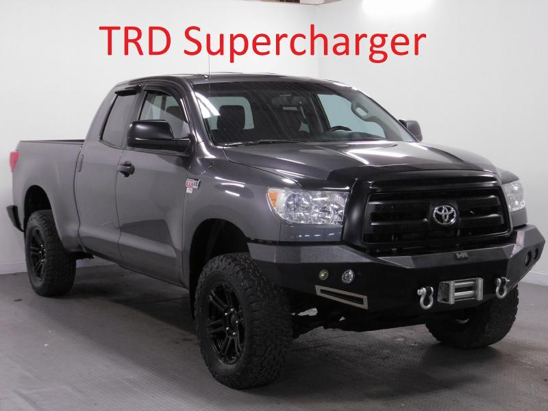 2013 Toyota Tundra for sale at Cincinnati Automotive Group in Middletown OH