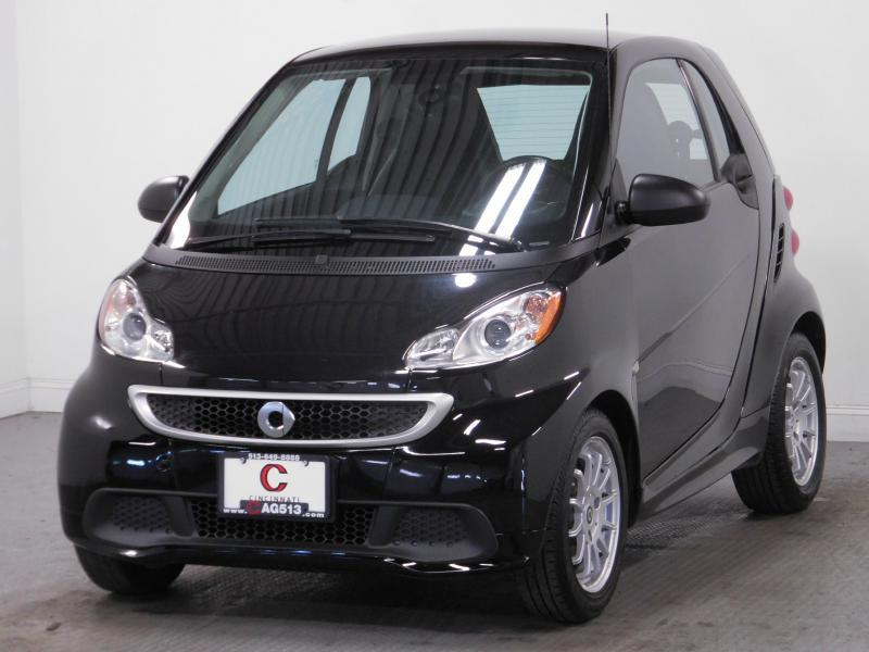 2014 Smart fortwo for sale at Cincinnati Automotive Group in Middletown OH