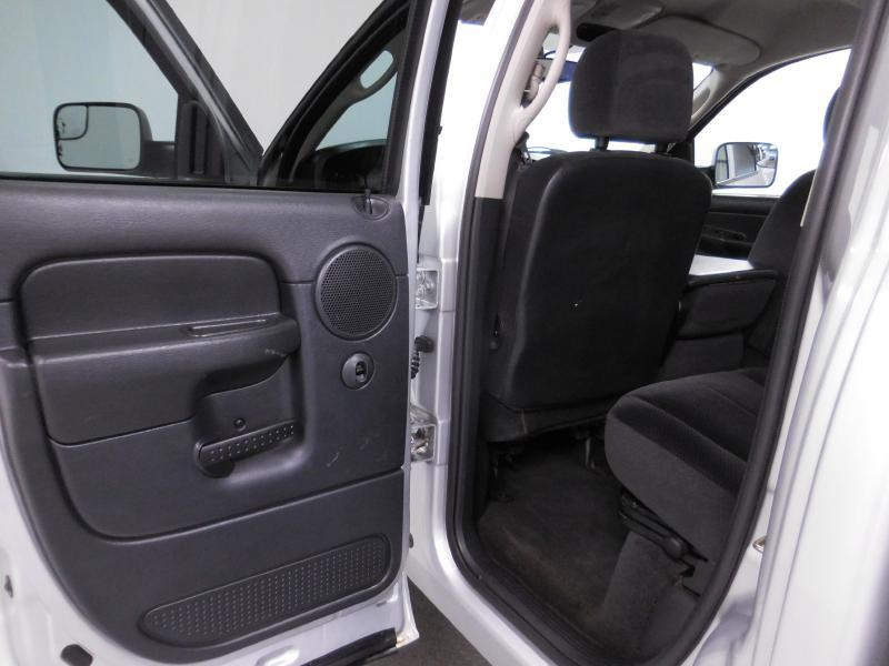 2004 Dodge Ram Pickup 2500 for sale at Cincinnati Automotive Group in Middletown OH