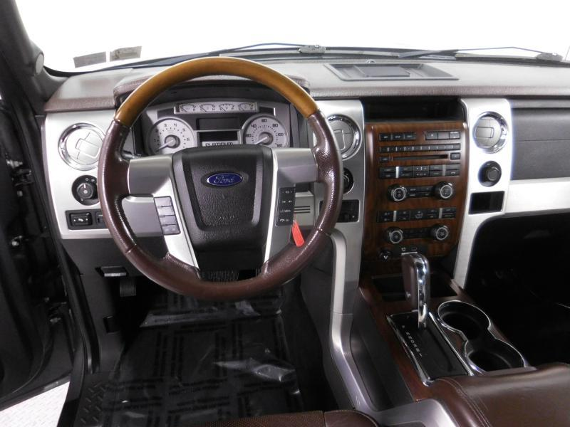 2009 Ford F-150 for sale at Cincinnati Automotive Group in Middletown OH